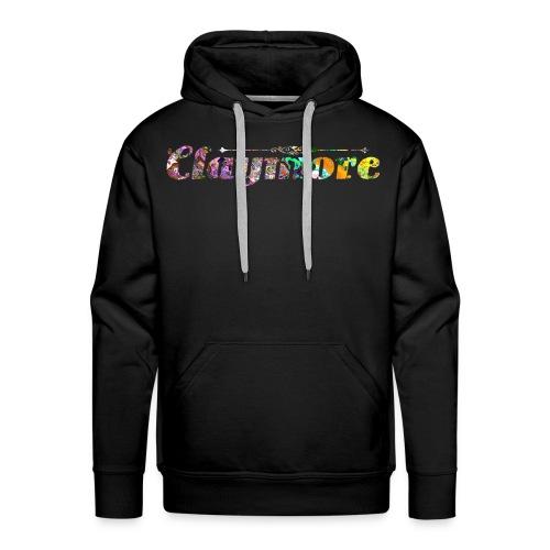Claymore Attire [G1] - Men's Premium Hoodie