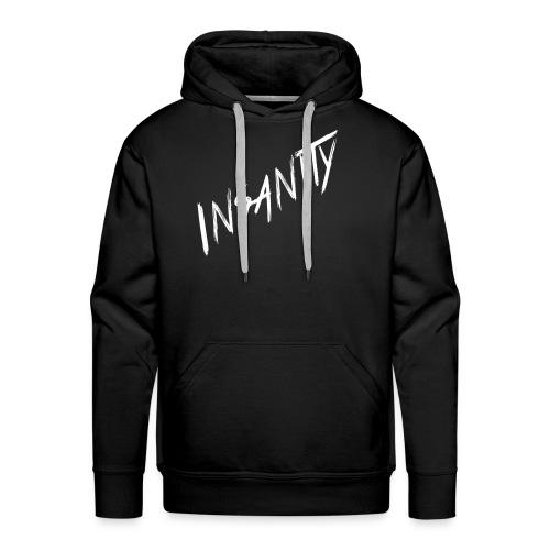 Noah x Insanity - Men's Premium Hoodie