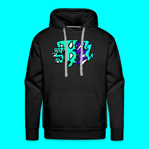 Happy birthday skez03 Limited Edtions - Men's Premium Hoodie