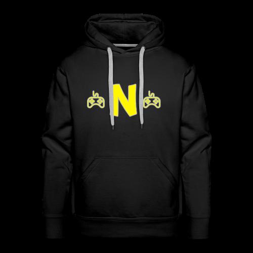 Linha Neon - Men's Premium Hoodie
