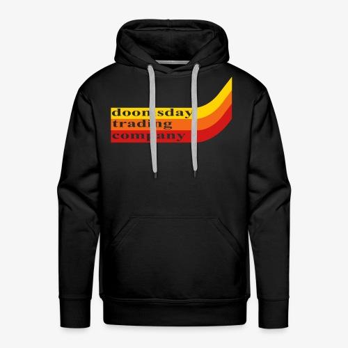 70sswoosh - Men's Premium Hoodie