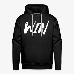 WIN Wear - Men's Premium Hoodie