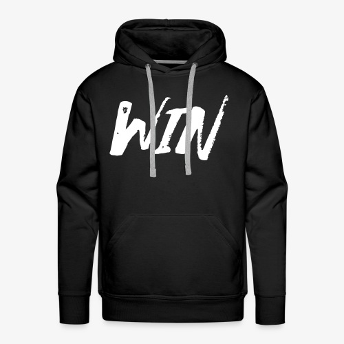 WIN Wear - Men's Premium Hoodie
