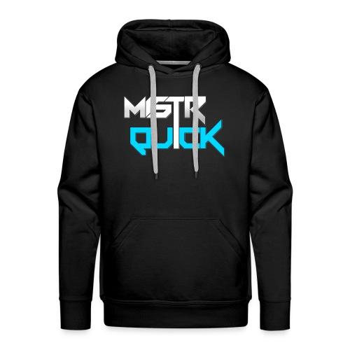 Mistr Quick - Men's Premium Hoodie