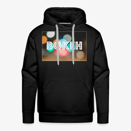 BOKEH - Men's Premium Hoodie