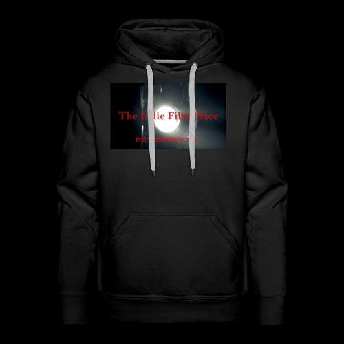 IFP Grindhouse Logo - Men's Premium Hoodie