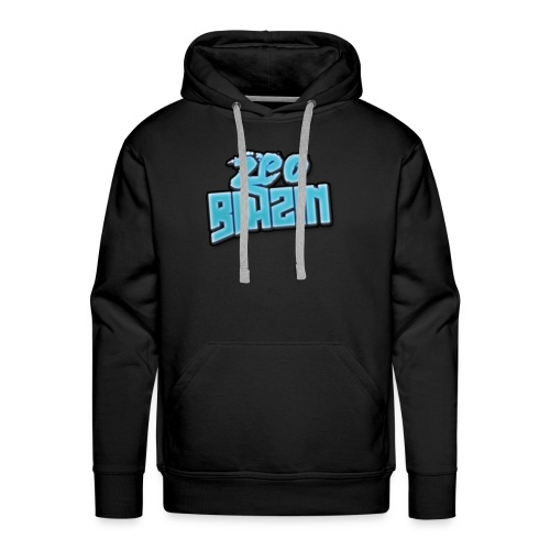 zeoblazin 2017 - Men's Premium Hoodie
