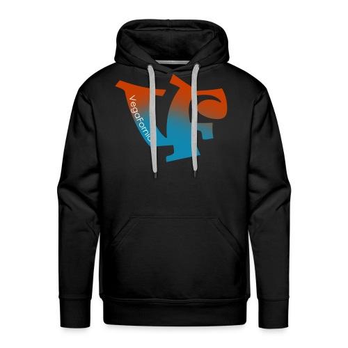 Vegafornia Styles - Men's Premium Hoodie