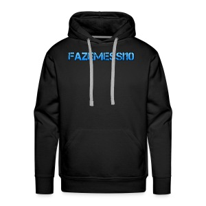 FaZeMessi10 Merch - Men's Premium Hoodie