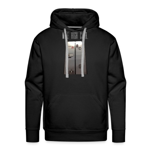 MILE HIGH CLUB - Men's Premium Hoodie