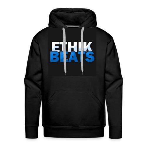 Ethik Beats - Men's Premium Hoodie