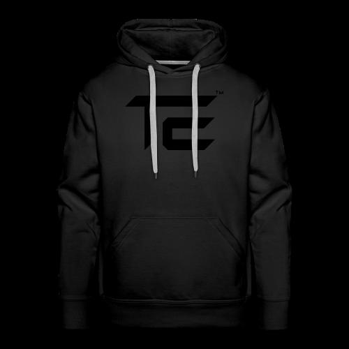 TE Logo - Men's Premium Hoodie
