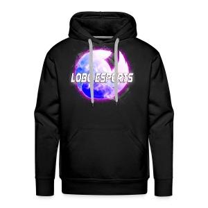 Lobo Esports - Men's Premium Hoodie