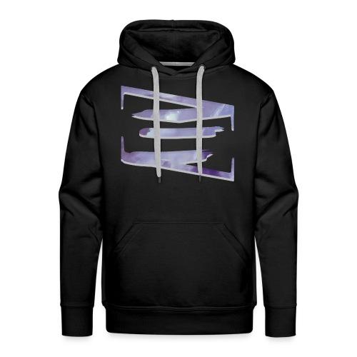SMOR3S 2017 T-Shirt Logo - Men's Premium Hoodie