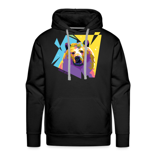 Bear Within - Men's Premium Hoodie