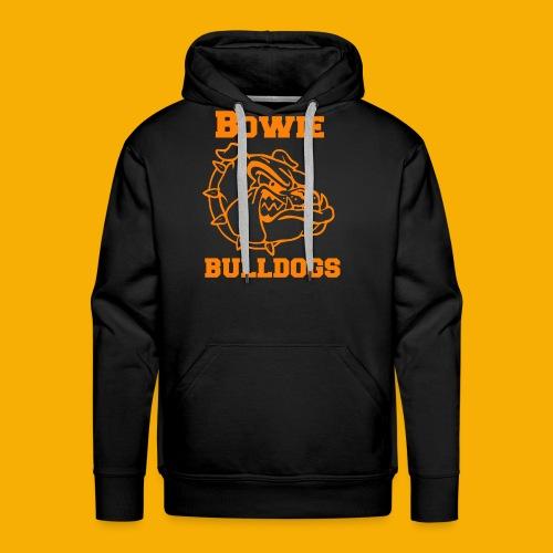 Bulldog Apparel - Men's Premium Hoodie