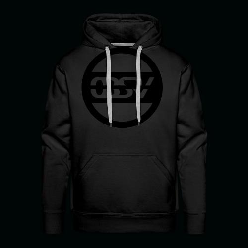 OBSRV Equilateral - Men's Premium Hoodie