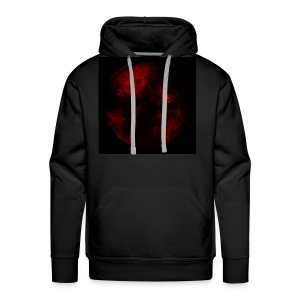 BLOOD EARTH - Men's Premium Hoodie