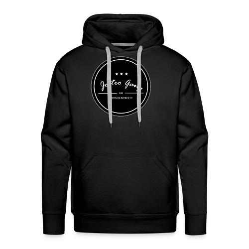 Custom Jostro Gang Betekom Represent - Men's Premium Hoodie