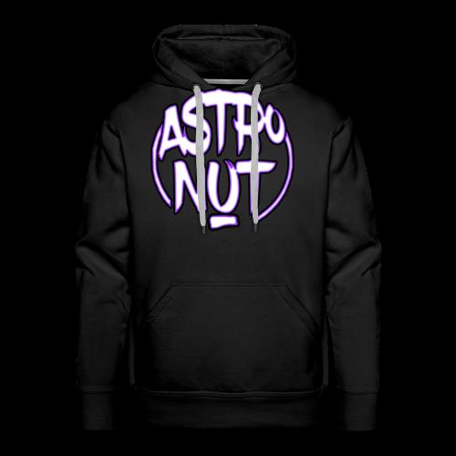 ASTRO_NUT - Men's Premium Hoodie