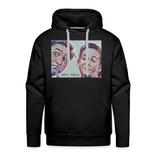 Barçatiers shirt - Men's Premium Hoodie