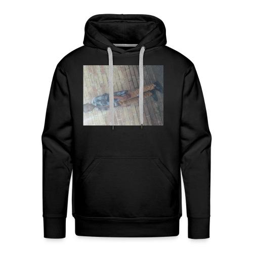 20180115 132559 - Men's Premium Hoodie