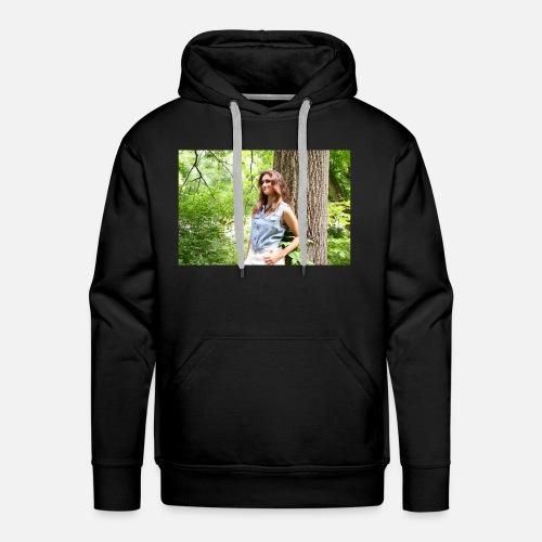 Moments Merchandise - Men's Premium Hoodie