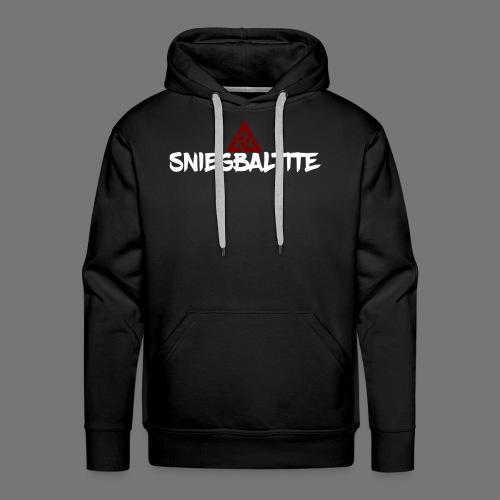 SniegBaltite_Hoodie - Men's Premium Hoodie