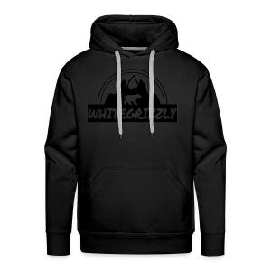 WHITEGRIZZLYCLOTHING - Men's Premium Hoodie