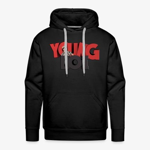 Young12Boi - Men's Premium Hoodie