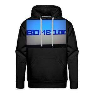 IMG_1004-1- - Men's Premium Hoodie