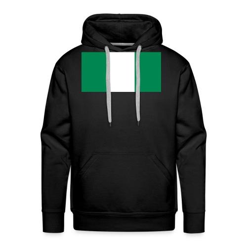 Nigeria - Men's Premium Hoodie