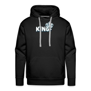 King F - Men's Premium Hoodie