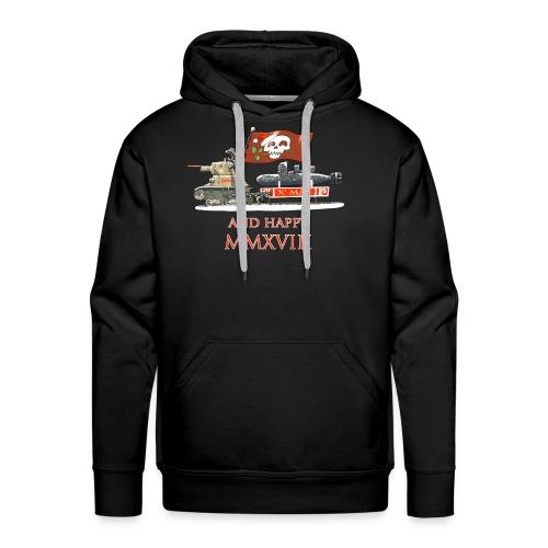 AVGVRI - Men's Premium Hoodie