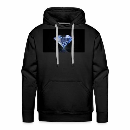 Diamond jewelry - Men's Premium Hoodie