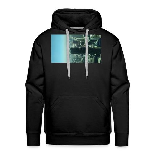 1006171153LA - Men's Premium Hoodie