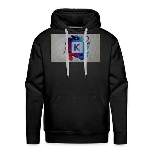 K stuff - Men's Premium Hoodie