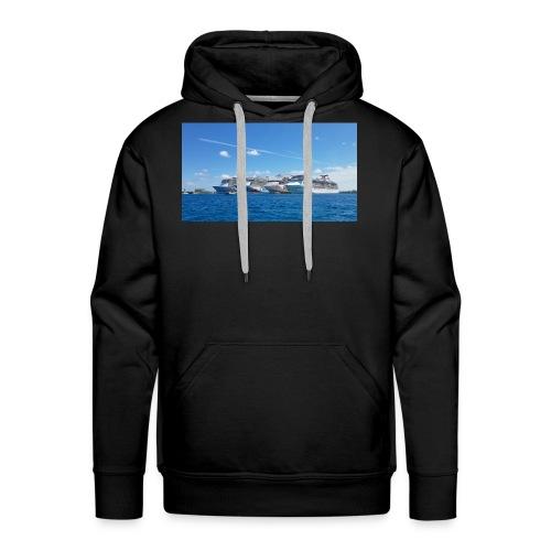 Cruise - Men's Premium Hoodie