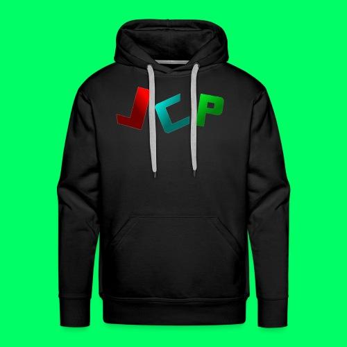 JCP 2018 Merchandise - Men's Premium Hoodie