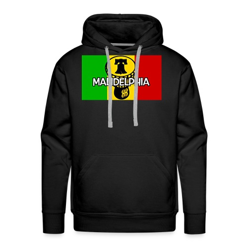 Malidelphia 2018 - Men's Premium Hoodie
