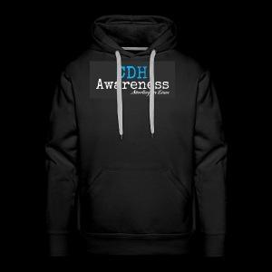 CDH Awareness - Men's Premium Hoodie