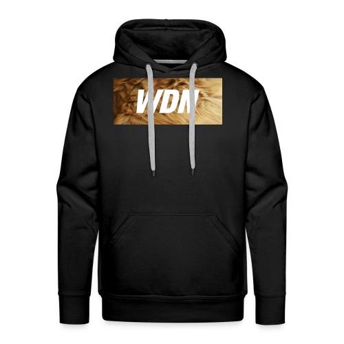 WDN boi - Men's Premium Hoodie