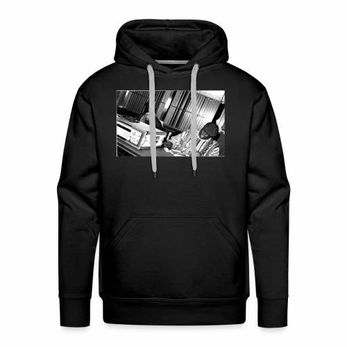 Nas & Big - Men's Premium Hoodie