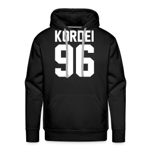 Kordei 96 - Men's Premium Hoodie
