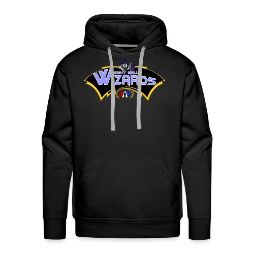 8 Ball Wizards - Men's Premium Hoodie