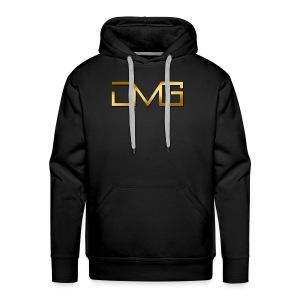 JMG Gold - Men's Premium Hoodie