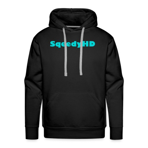 merch design 1 - Men's Premium Hoodie