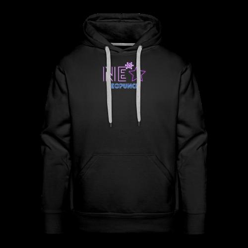 Neopunch Official - Men's Premium Hoodie