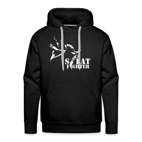 SILAT FIGHTER - Men's Premium Hoodie