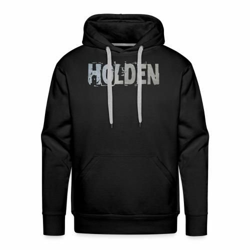 Holden - Men's Premium Hoodie
